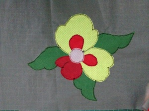 Trial Applique